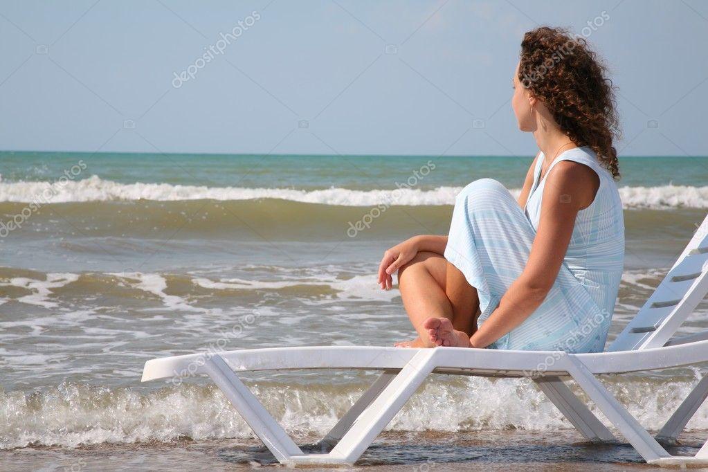 фото женщин на берегу моря смотреть 20