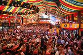 Oktoberfest, München, Deutschland
