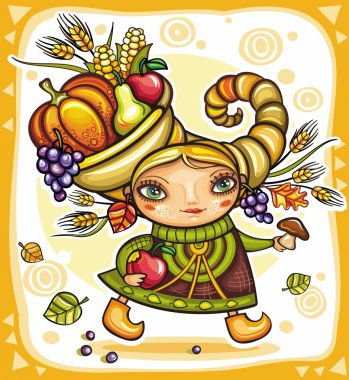 Thanksgiving theme 13