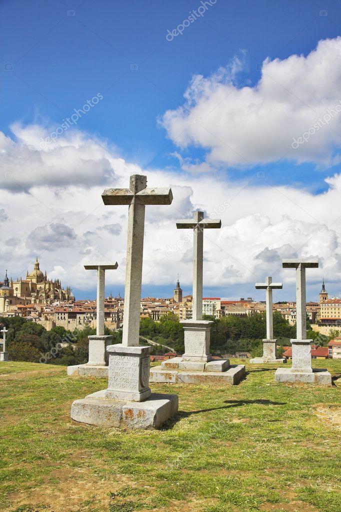 Memorable crosses
