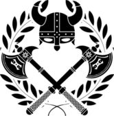 Viking sláva