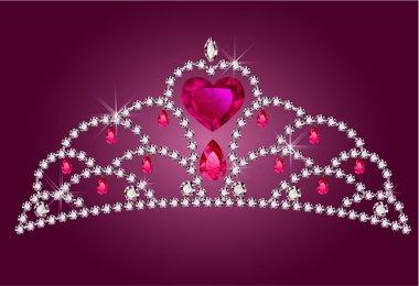 Fairy diadem