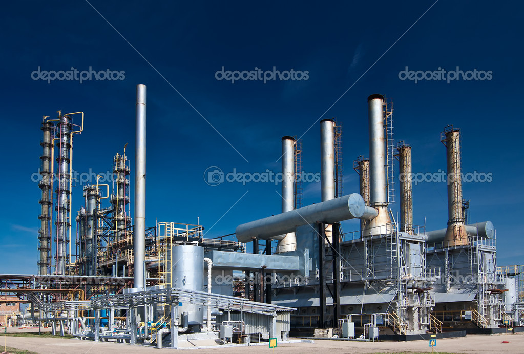countrys largest refinery -