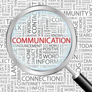 COMMUNICATION.