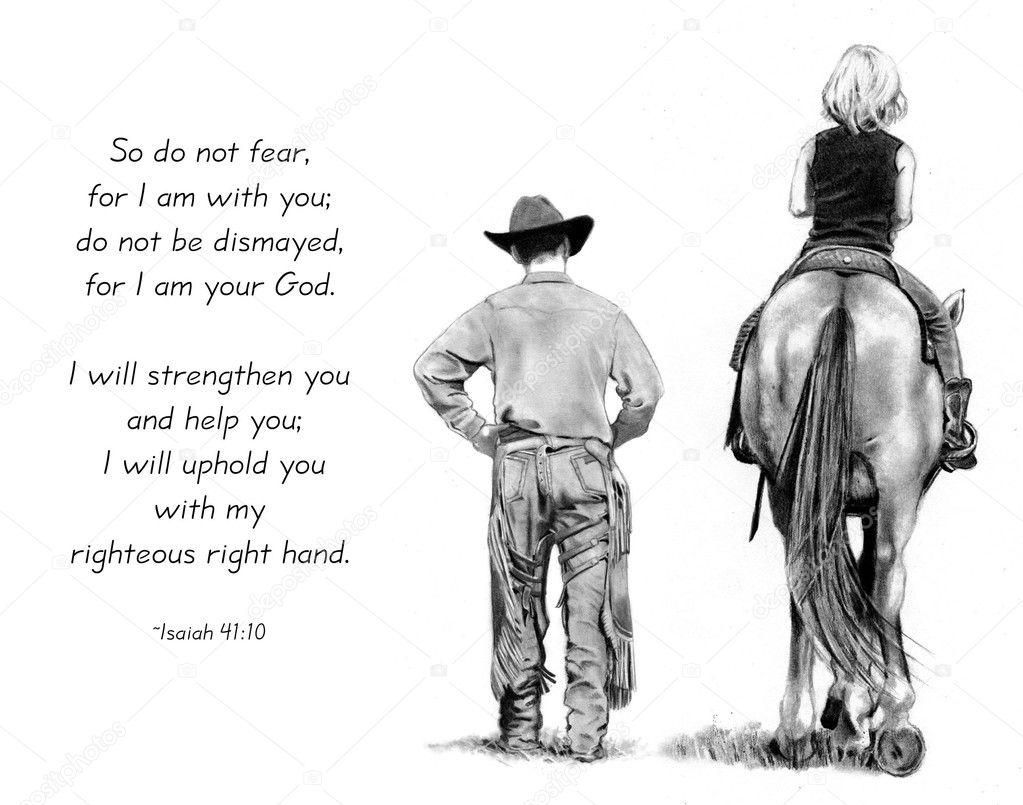 i am a cowboy