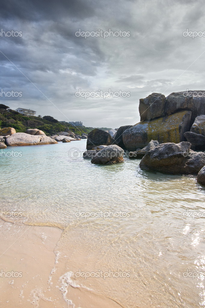 Cape Town, Boulders Beach