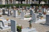 Fotografie Friedhof