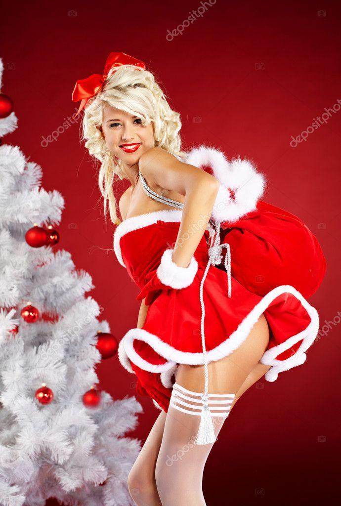 créer un forum : ALAIN MARCO POLO - Portail Depositphotos_7308885-stock-photo-pin-up-sexy-girl-wearing