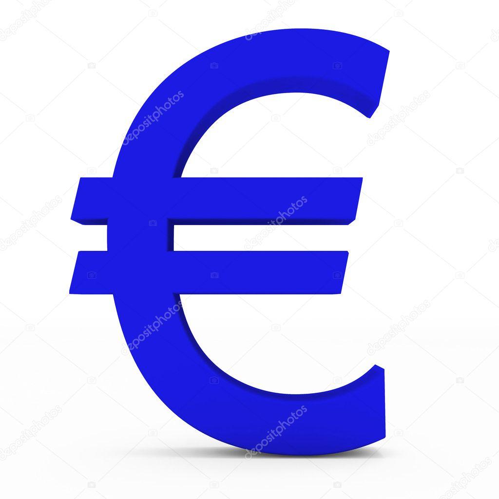 Euro currency symbol stock photo 3dvlaa 7866862 euro currency symbol stock photo buycottarizona Choice Image