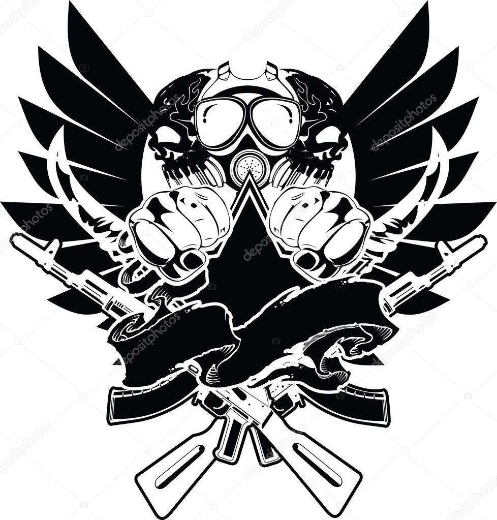 Vector tshirt sign design stock vector aakbar 7052466 for T shirt design vector