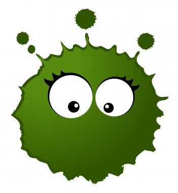 Virus and germs