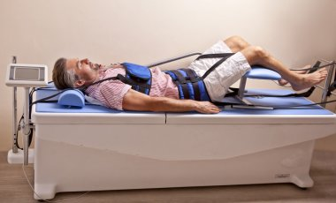 Physiotherapy and treatment