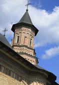 Fotografie Tower of Neamt Monastery,Moldavia,Romania