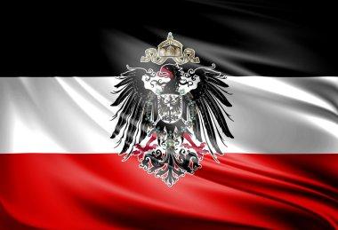 Flag of German Empire