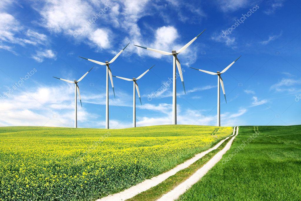 Wind energie
