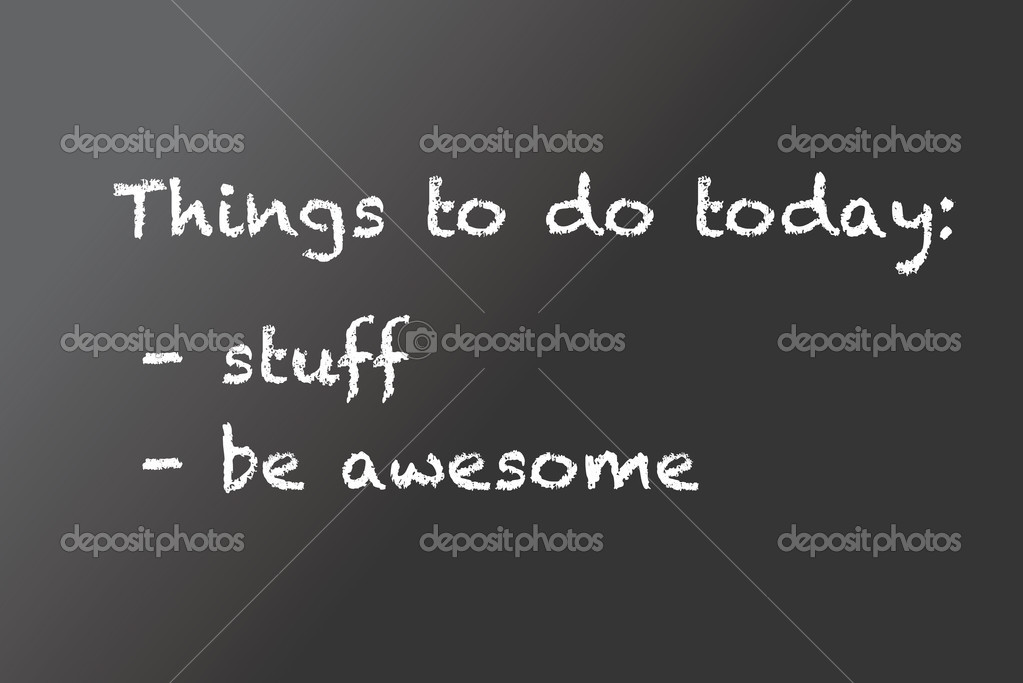 12 Amazingly Achievable Things To Do Today