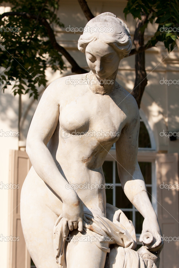 Naked ladies picture of greece