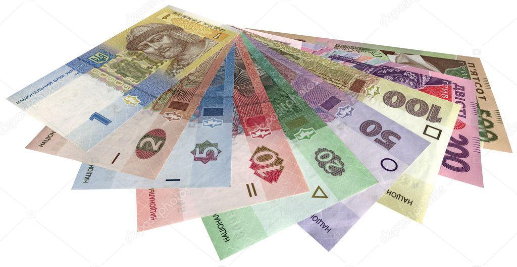 картинки деньги украинские