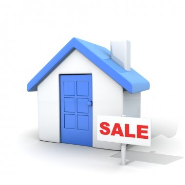 Home and sign sale