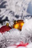 Vánoční strom, vánoční den