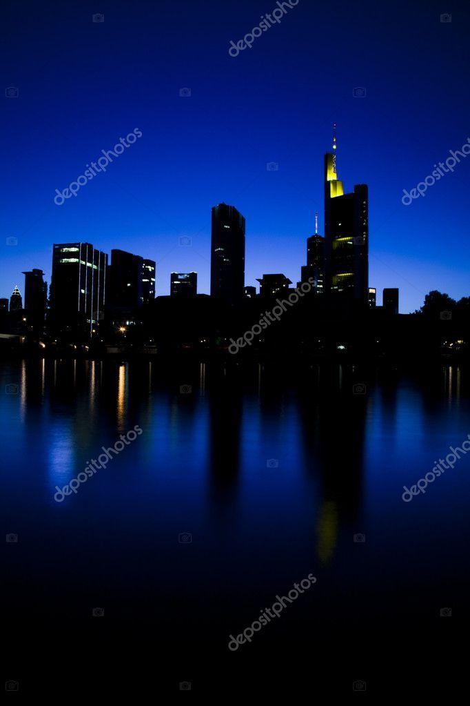 şehrin Arka Plan Stok Foto Janpietruszka 7142513