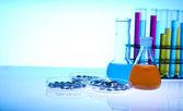 Chemie-Ausrüstung, Laborgläser