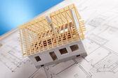 Architektura plány