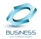 logo podnikání