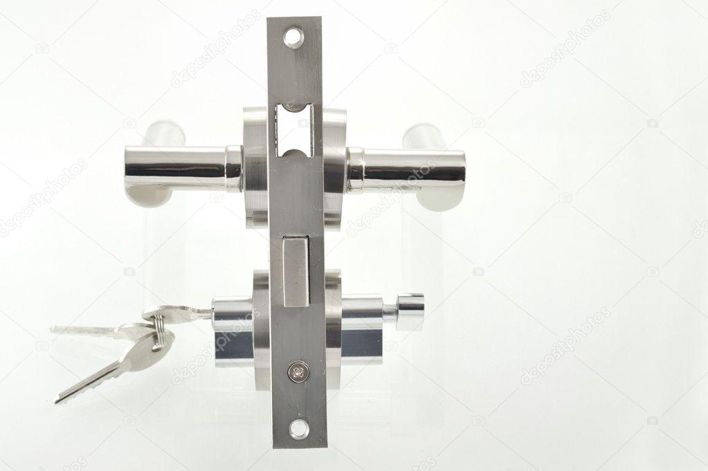 Unika Dörr lås delar — Stockfotografi © jordache #7272667 IL-54