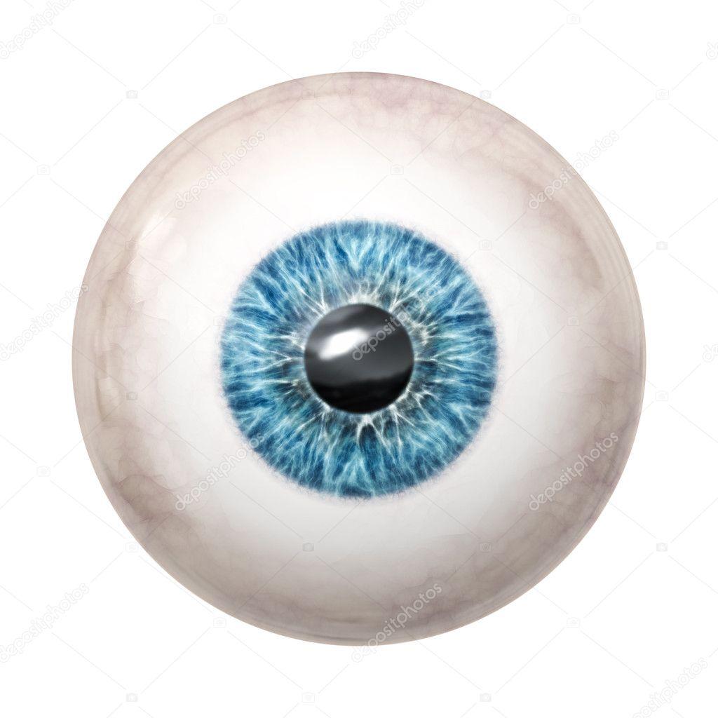 replacing someones eye balls - HD1024×1024