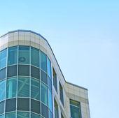 fasáda budovy úřadu