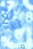 abstraktní čísla