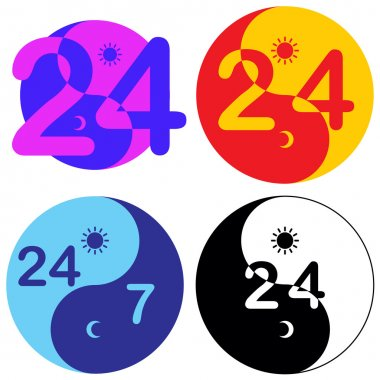 24h7d3