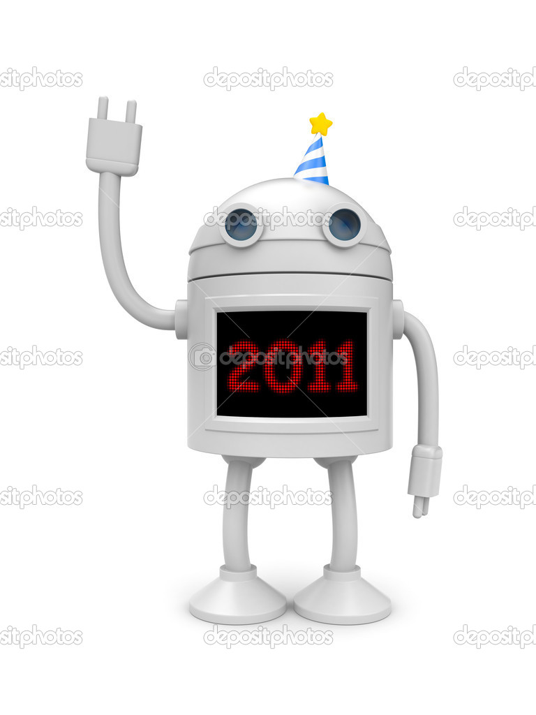 New technologies in new year