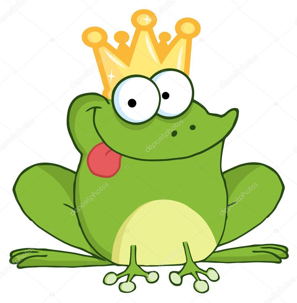 Uncategorized Principe Sapo personagem de desenho animado sapo fotografias stock enfiar sua para fora fotografia por hittoon