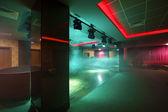 Éjszakai klub