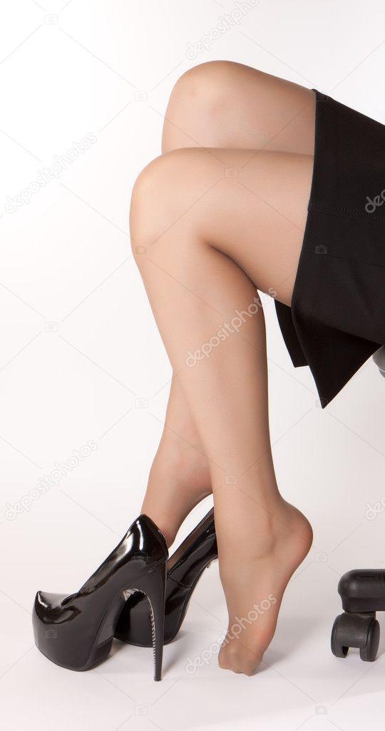 Stock Foto — Los Discovod7393339 © Zapatos De Quitándose xrWdeQBoC