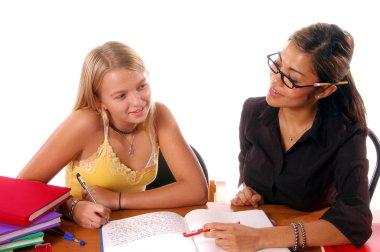 Classroom Learning 3