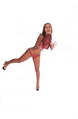 Bikini Receiver