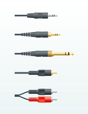 Audio plugs