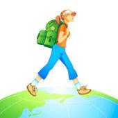 Cestování svět