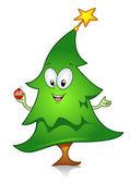 karácsonyfa design