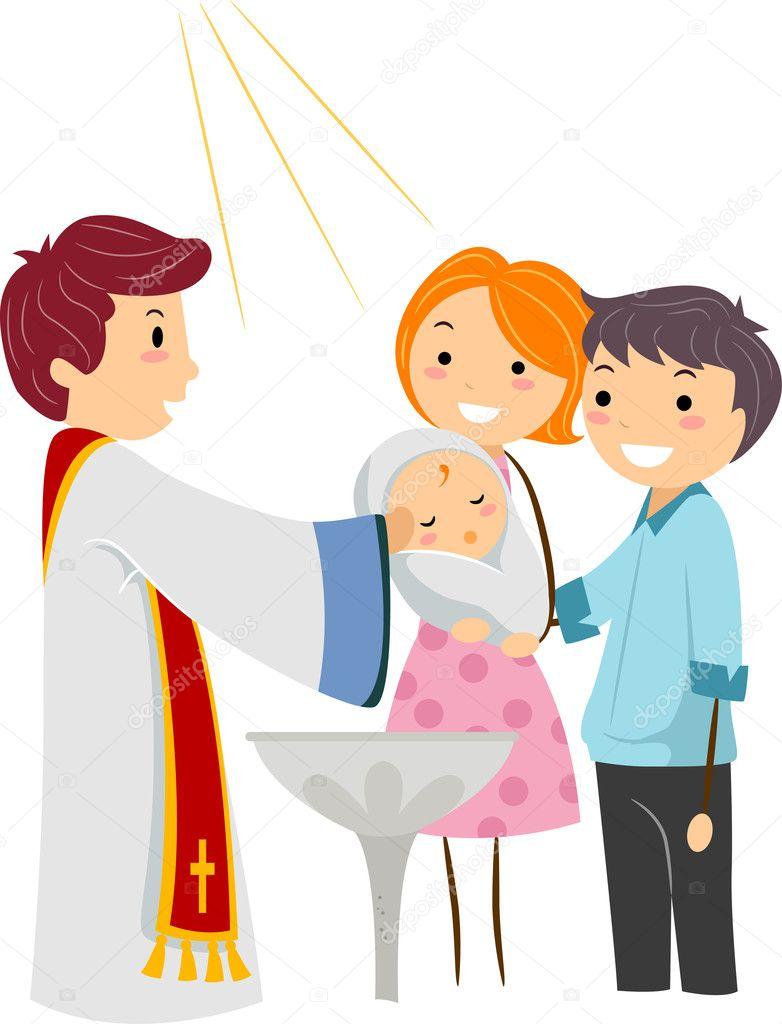 baptism stock photo lenmdp 7601444