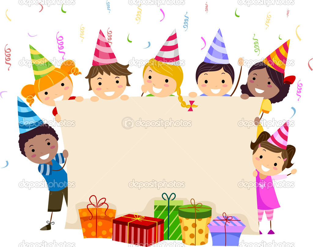 Birthday Banner Stock Photo 169 Lenmdp 7601826