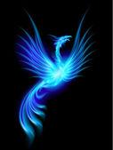 Égő phoenix
