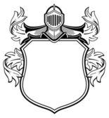 Lovagi címer