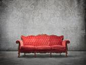 Photo Antique furniture