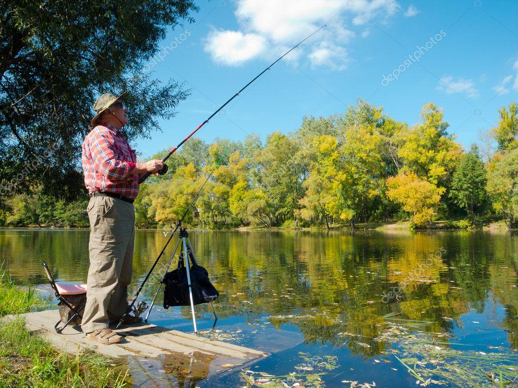 рыбалка на озере балатон видео