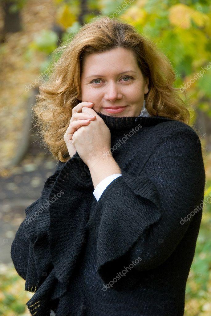 Віці в фото жінок