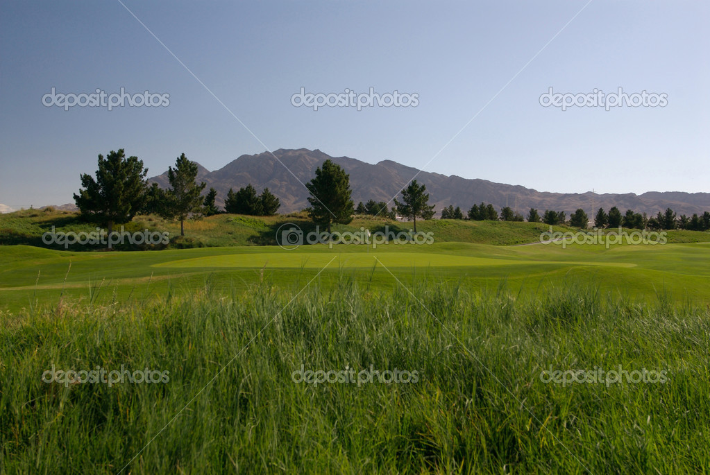 Las Vegas Golf Course